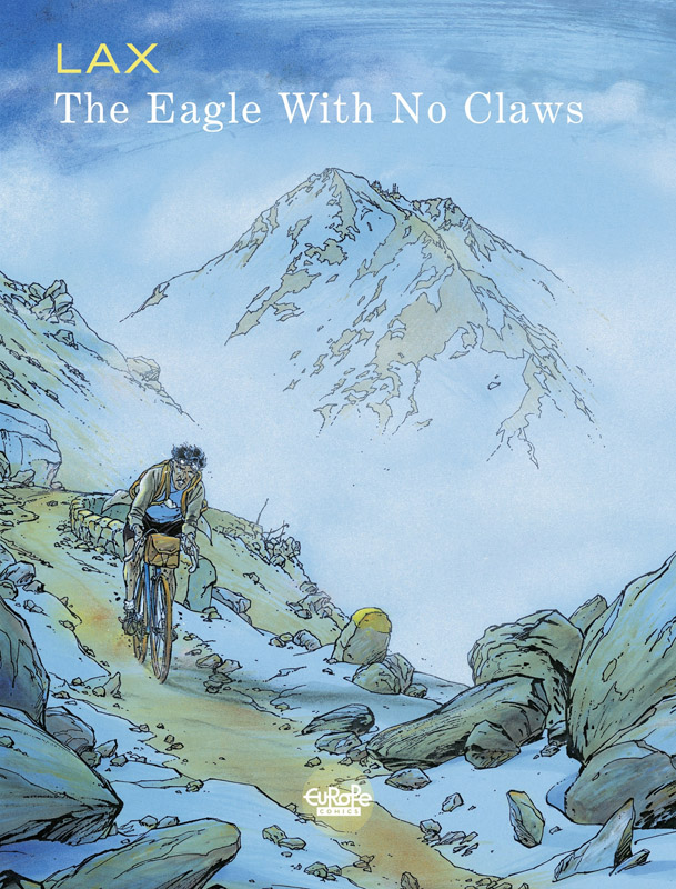 The Eagle With No Claws (2018)