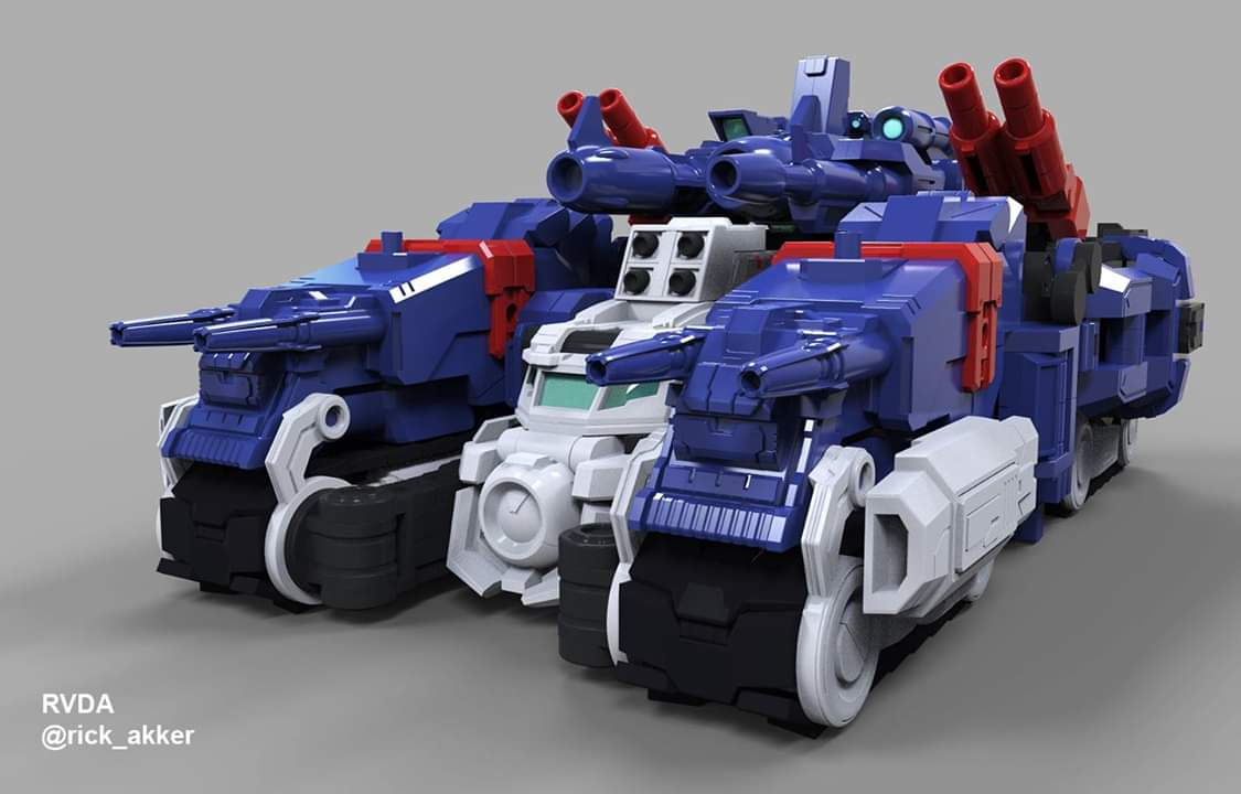 [Mastermind Creations] Produit Tiers - Reformatted R-50 Supermax - aka Fortress/Forteresse Maximus des BD IDW EHCmAocn_o