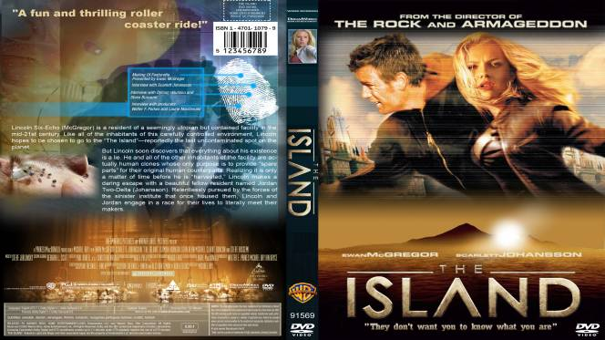 La Isla (2005) BRRip Full 1080p Audio Trial Latino-Castellano-Ingles