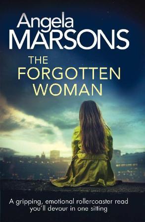 The Forgotten Woman   Angela Marsons