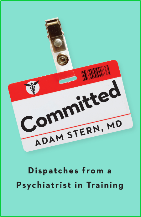 Committed by Adam Stern