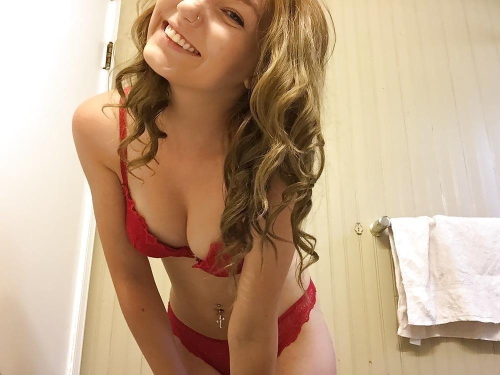 Selfshot teen nudes-8343