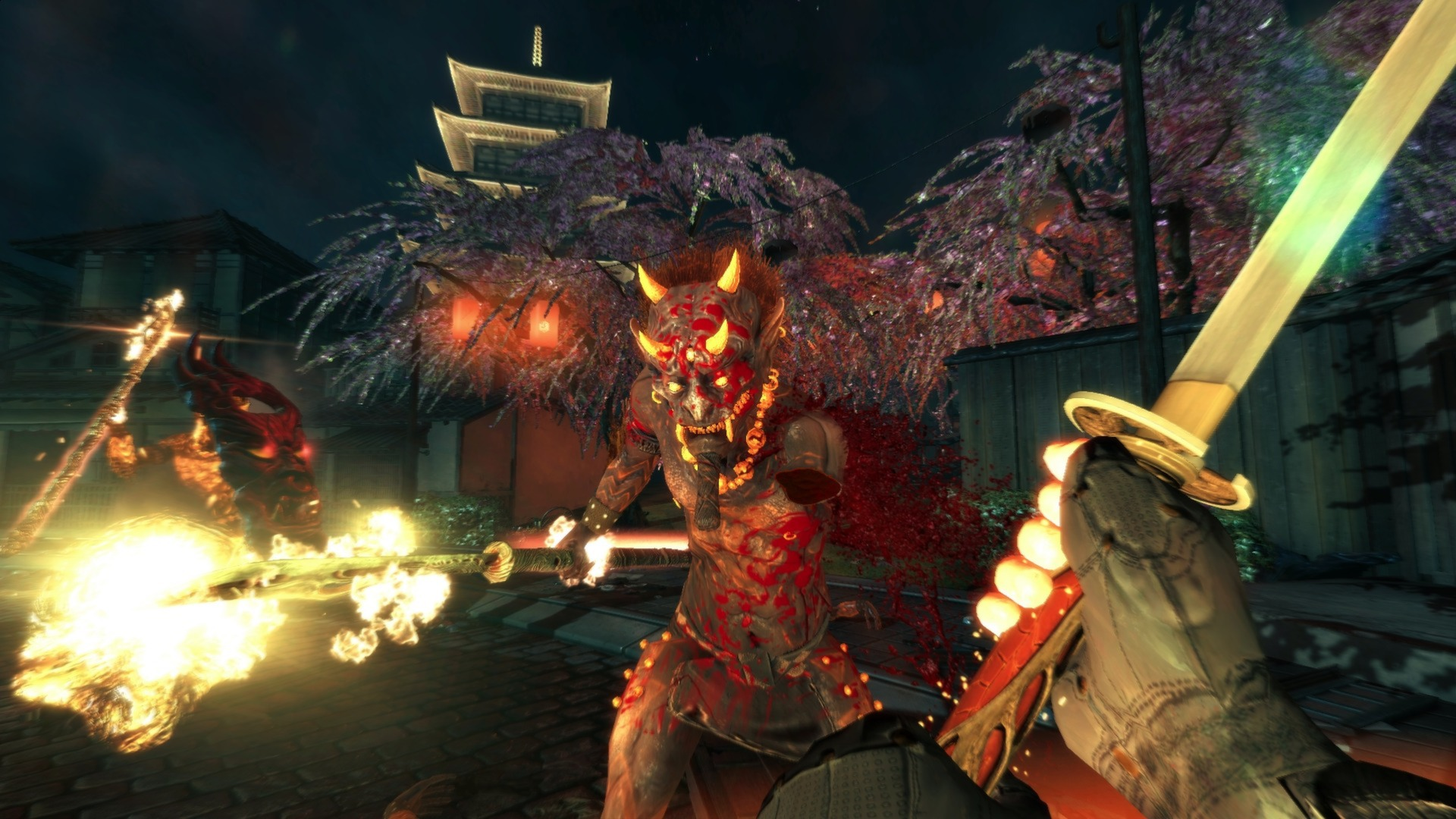 Shadow Warrior (2013) Captura 2