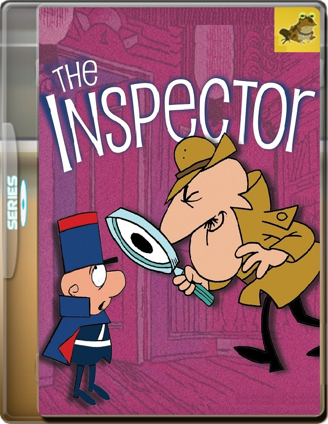 El Inspector (1965) Brrip 1080p (60 FPS) Latino