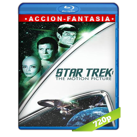 descargar Viaje A Las Estrellas 1 720p Lat-Cast-Ing 5.1 (1979) gartis