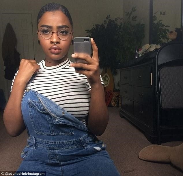 Fat black girl orgy-8700