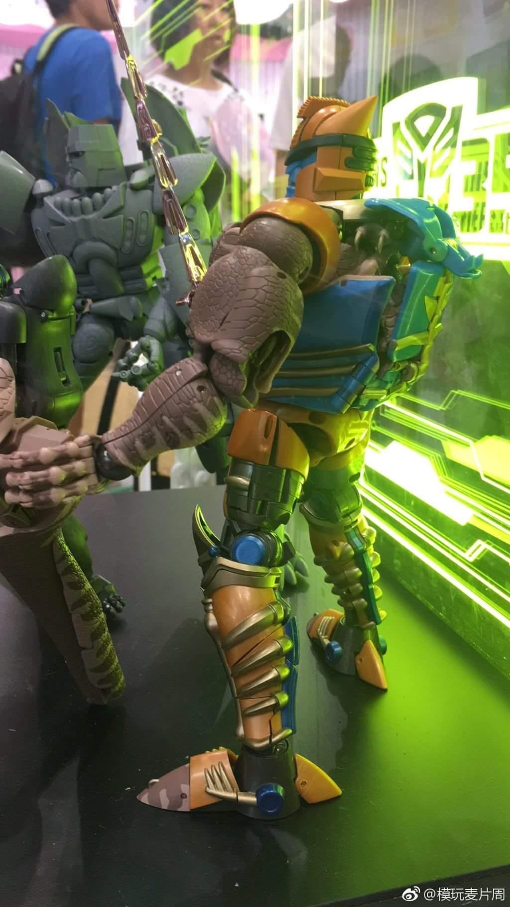 [Masterpiece] MP-41 Dinobot (Beast Wars) - Page 2 IkNWL2bb_o