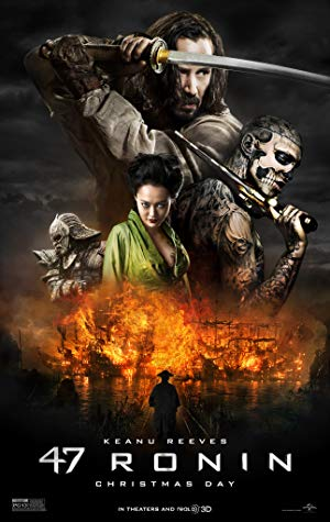 47 Ronin 2013 1080p BluRay Hindi+English X264 2 4GBMB