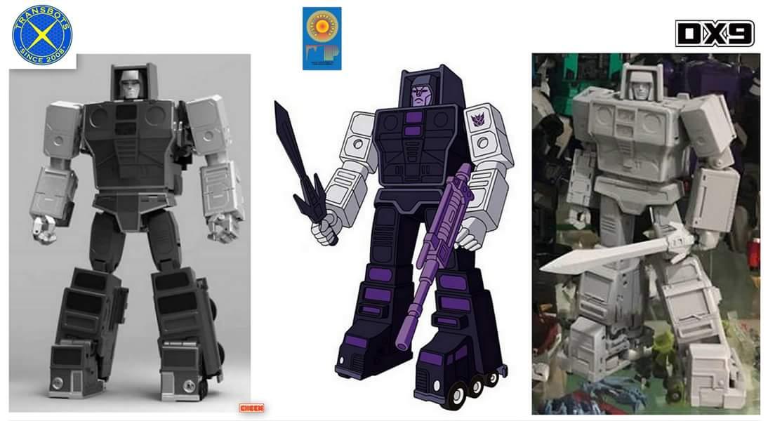 [X-Transbots] Produit Tiers - Jouets Berserkars forme Monolith (MX-XIII à MX-VII) - aka Stunticons forme Menasor/Menaseur - Page 3 4OsrgYDD_o