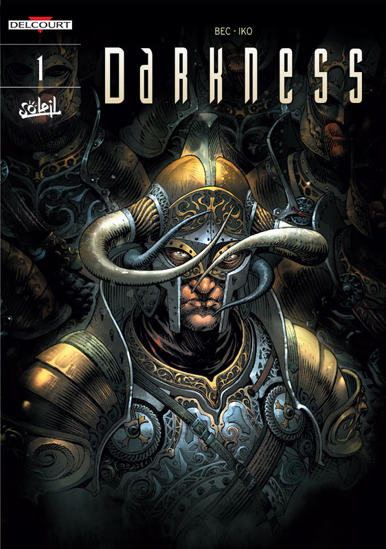 Darkness 01-02 (2019)
