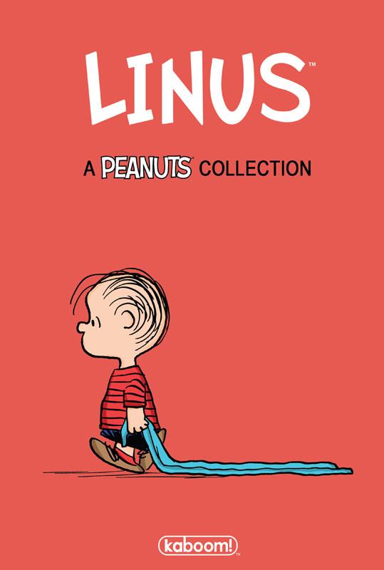 Charles Schulz's Linus (2019)