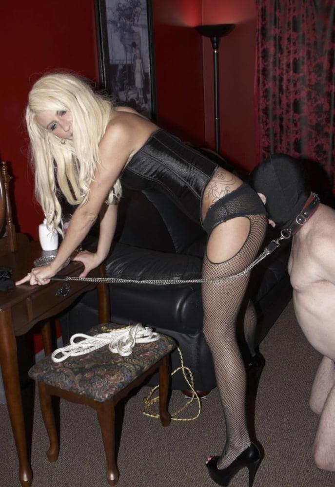 Bdsm slave training porn-3797
