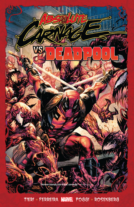 Absolute Carnage vs. Deadpool (2020)