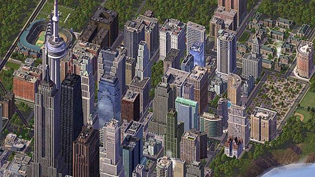 SimCity 4 Deluxe Edition Captura 3