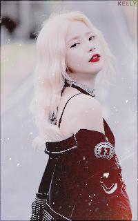 Kim Young Sun - SOLAR (MAMAMOO) EuCET6Rg_o
