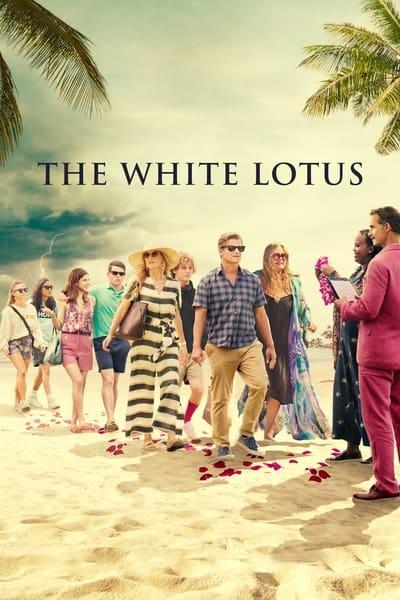 The White Lotus S01E03 1080p HEVC x265-MeGusta