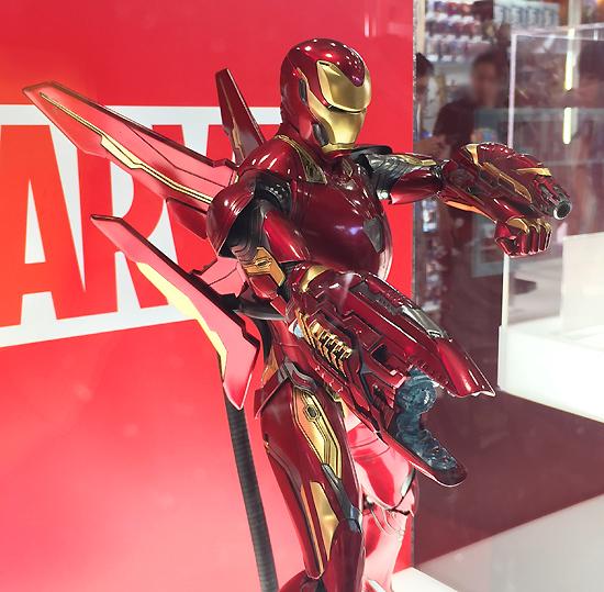 Avengers - Infinity Wars - Iron Man Mark L (50) 1/6 (Hot Toys) OegpSO7t_o