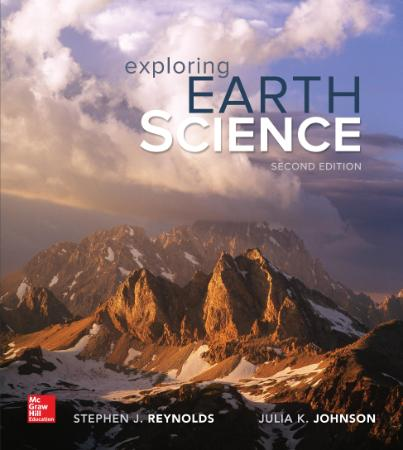 Exploring Earth Science, 2nd Edition