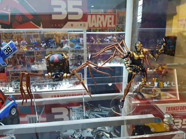 [Masterpiece] MP-46 Blackarachnia (Beast Wars) B5WhyDq5_o