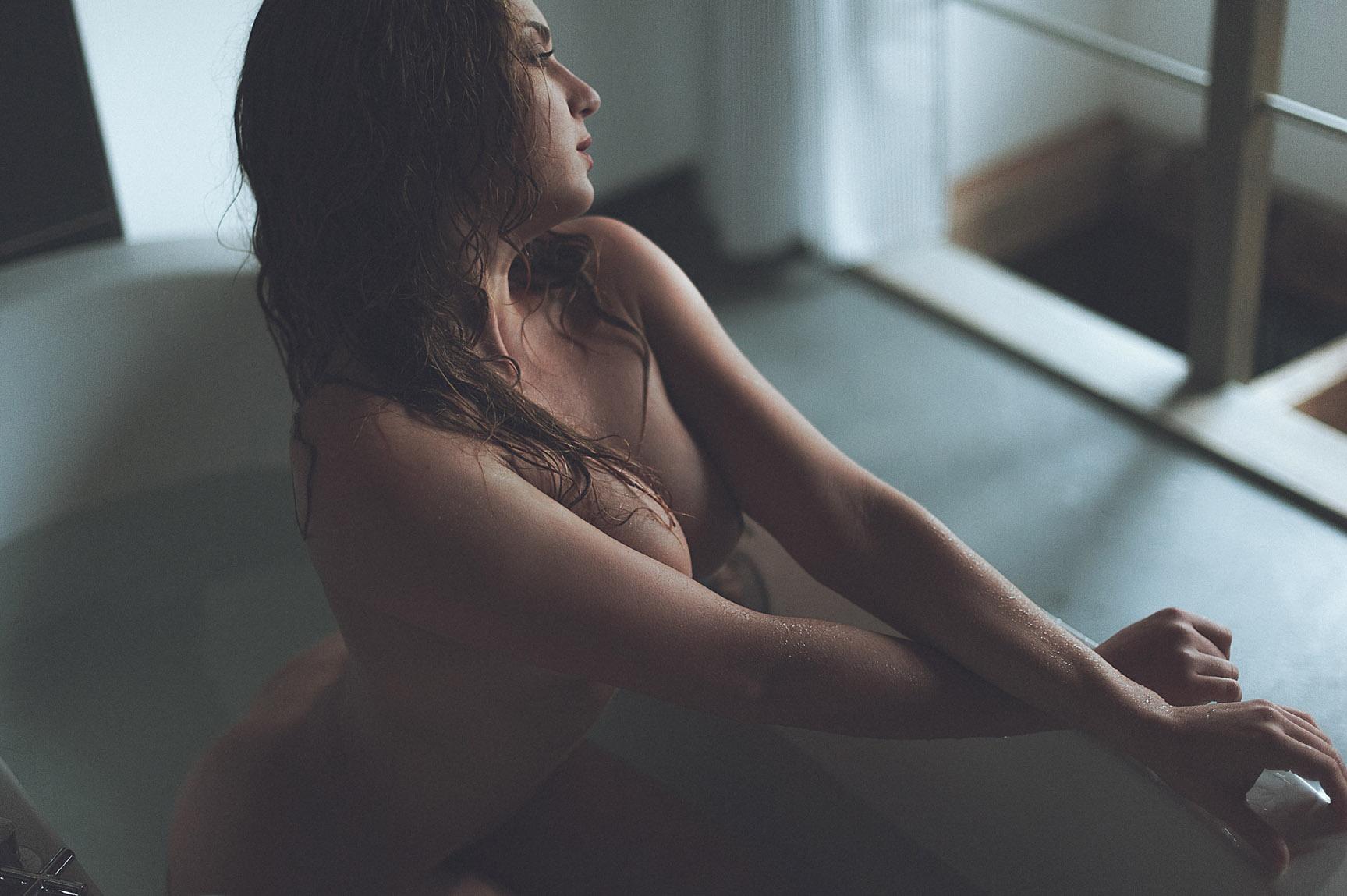 Nicola Wills by Massimo Leonardi