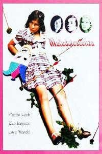 Maladolescenza 1977 UNCUT
