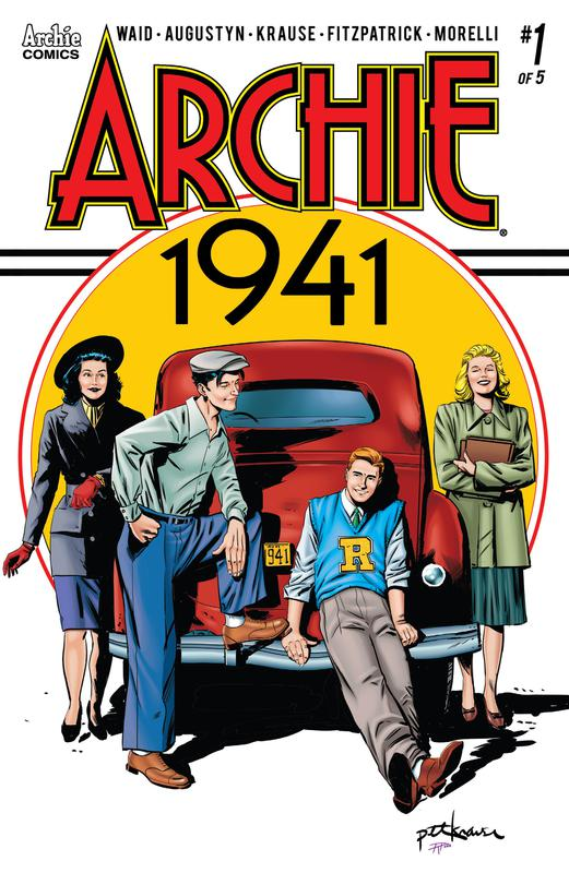 Archie 1941 001 (2018)