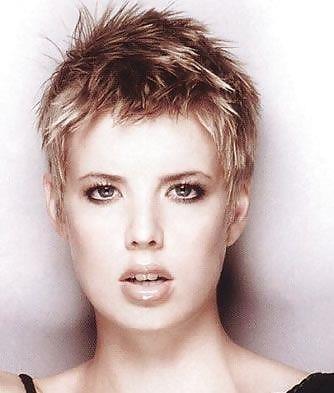 Best hair style for short hair girl-7269