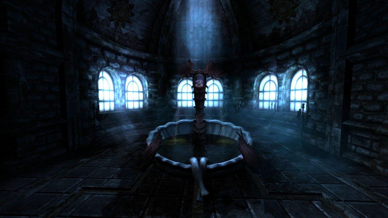 Amnesia: The Dark Descent Captura 2