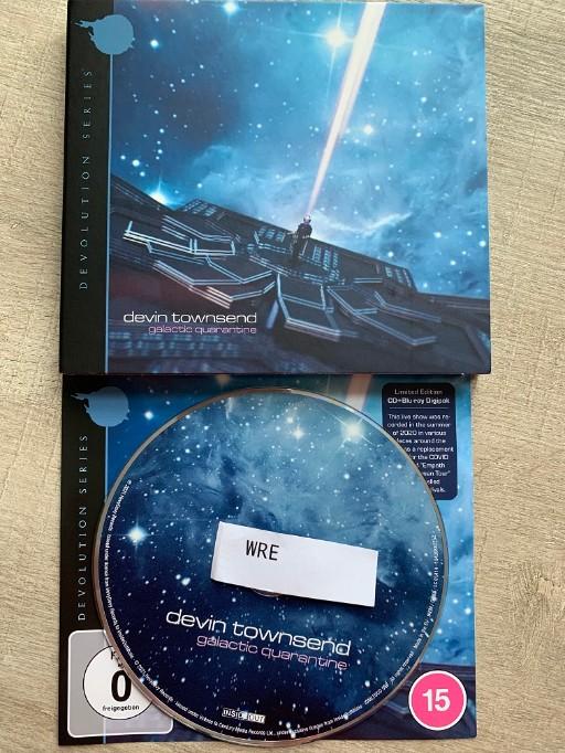 Devin Townsend-Galactic Quarantine-(19439882252)-CD-FLAC-2021-WRE