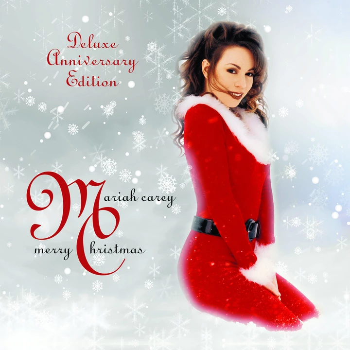 Mariah Carey Christmas Png.Mariah Carey Announces Plans To Release Deluxe 25th
