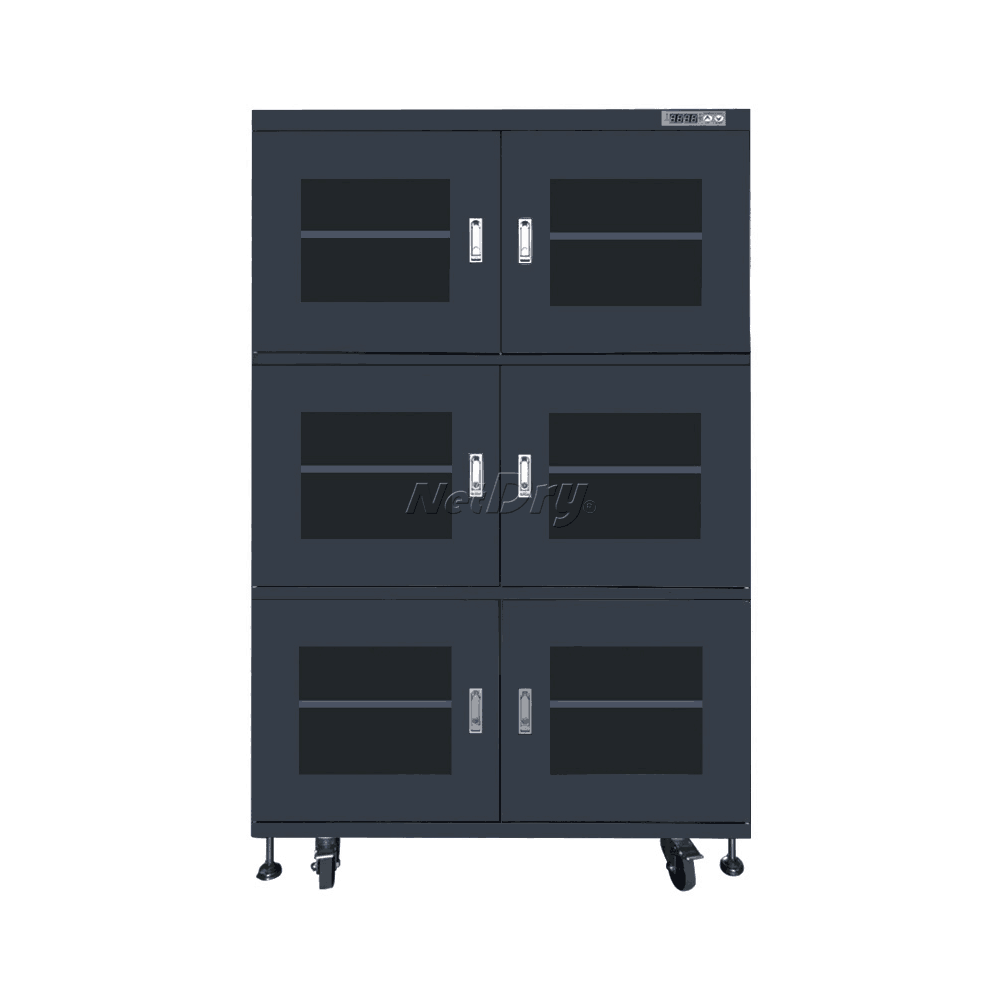 Symor Instrument Equipment Co., Ltd Introduces High-Tech Electronic Dry Cabinets For Electronics & Semiconductor,Optics,LED and 3D Printing Industries