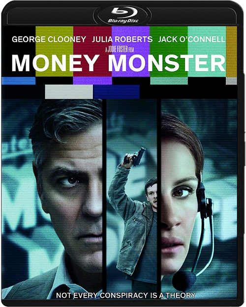Zakładnik z Wall Street / Money Monster (2016) MULTi.1080p.BluRay.x264.DTS.AC3-DENDA / LEKTOR i NAPISY PL