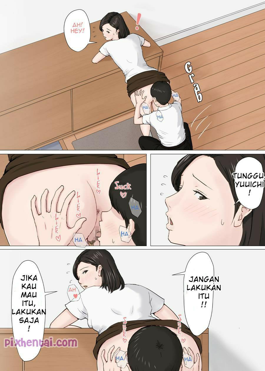 Komik hentai xxx manga sex bokep peraturan jika ingin ngesex dengan ibu 07