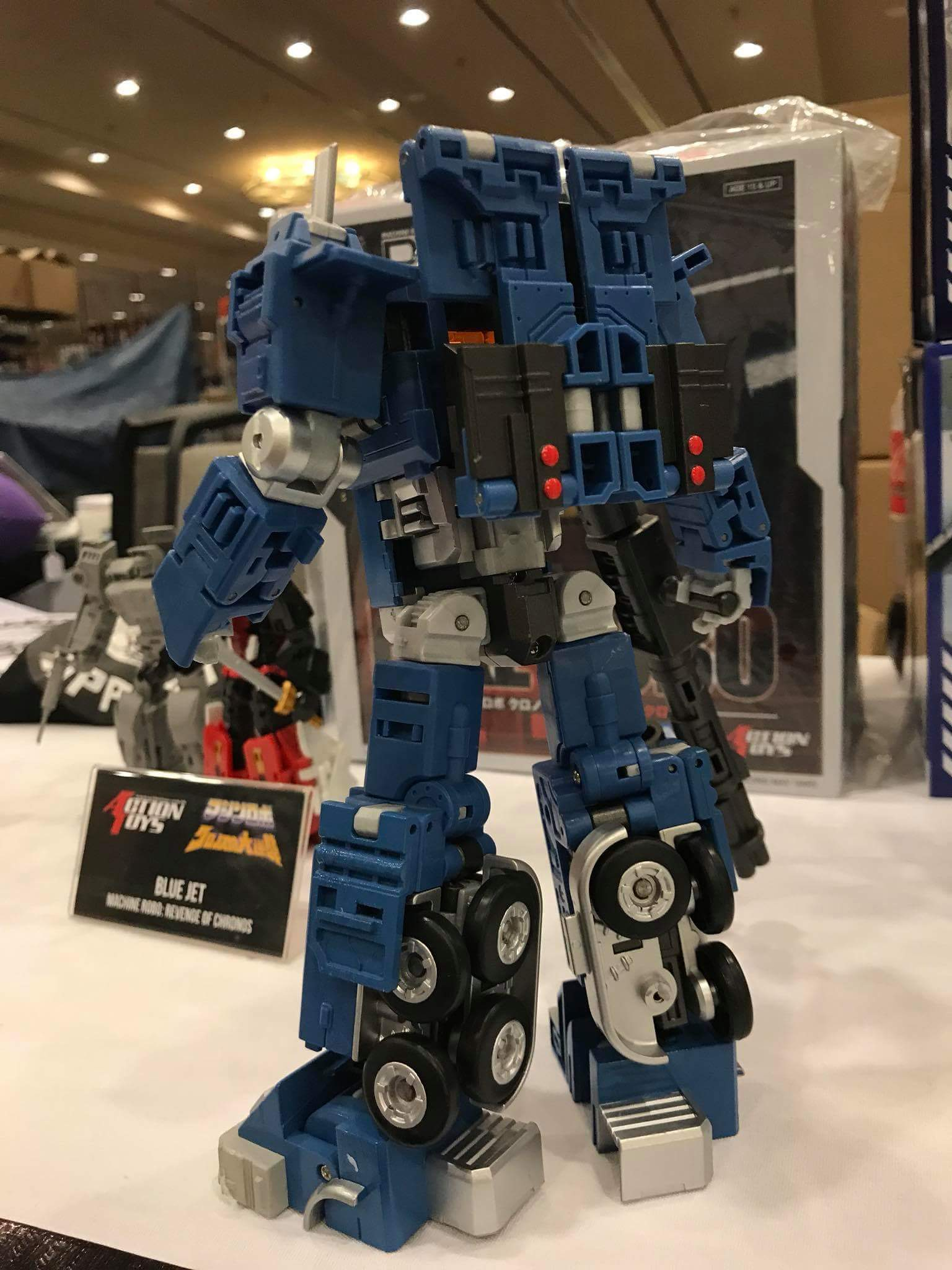 Gobots - Machine Robo ― Dessin Animé + Jouets  - Page 8 NZJvcpn5_o