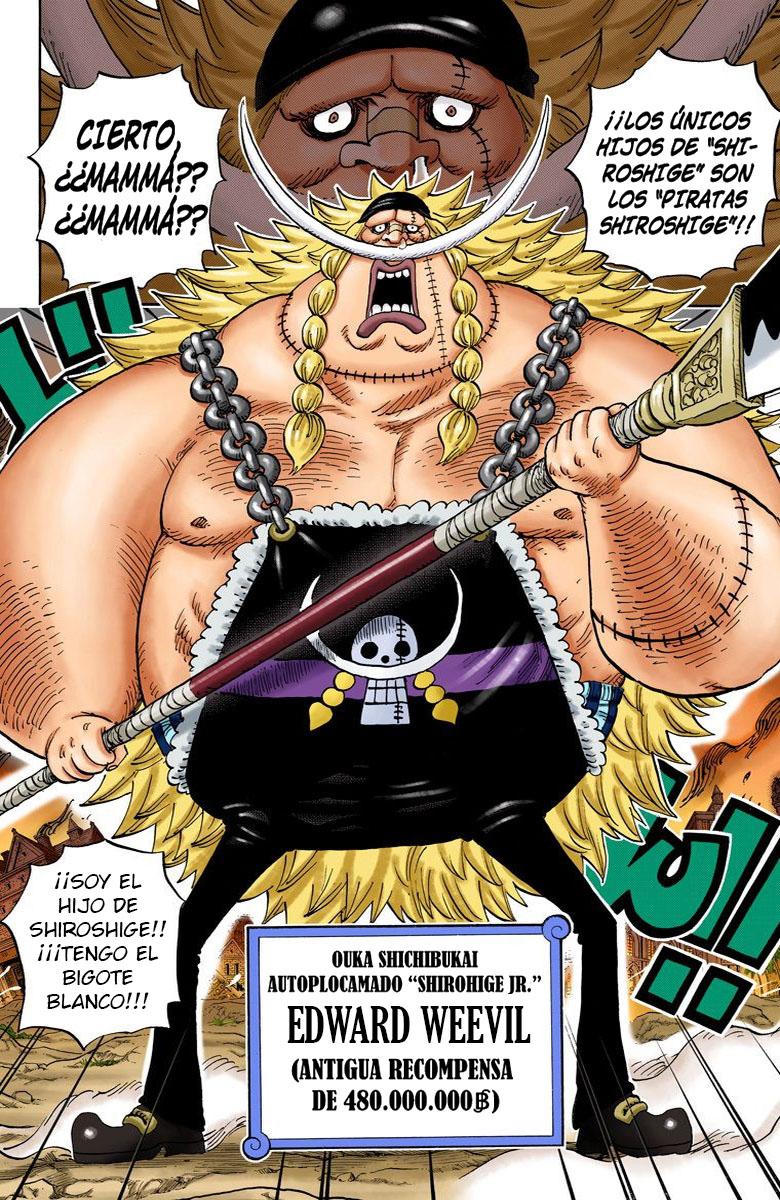 One Piece Manga 801-802 [Full Color] [Dressrosa] HDJzsvjs_o