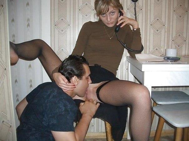 Homemade cunnilingus porn-6030