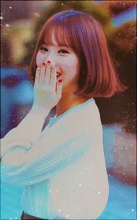 Jung Eun Bi - Eunah (GFRIEND) ZfphaM9j_o