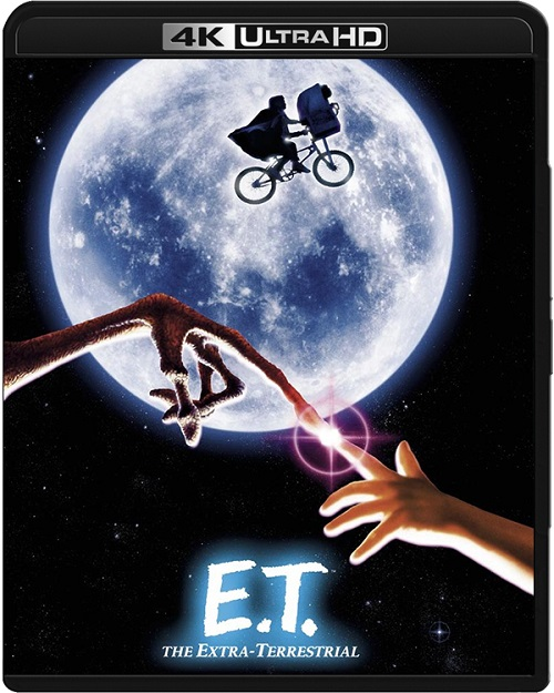 E.T. / E.T. the Extra-Terrestrial (1982) MULTi.REMUX.2160p.UHD.Blu-ray.HDR.HEVC.DTS-X7.1-DENDA / LEKTOR, DUBBING i NAPISY PL
