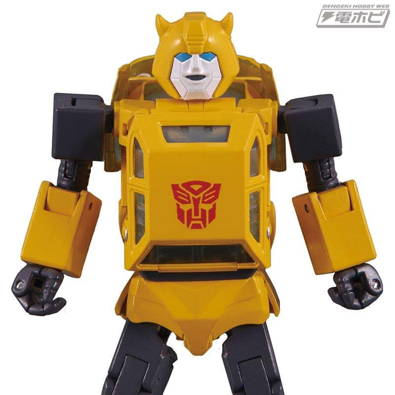 [Masterpiece] MP-45 Bumblebee/Bourdon v2.0 JJVRowAt_o