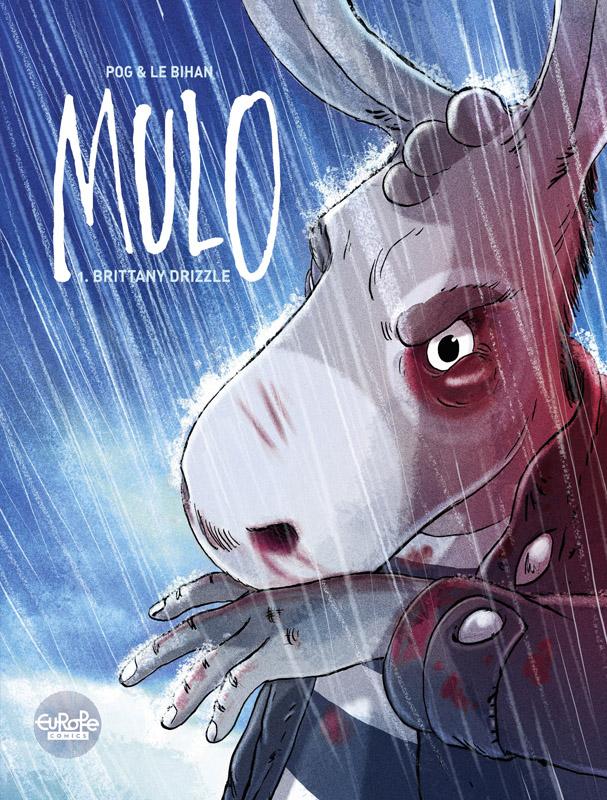 Mulo 01 - Brittany Drizzle (2018)