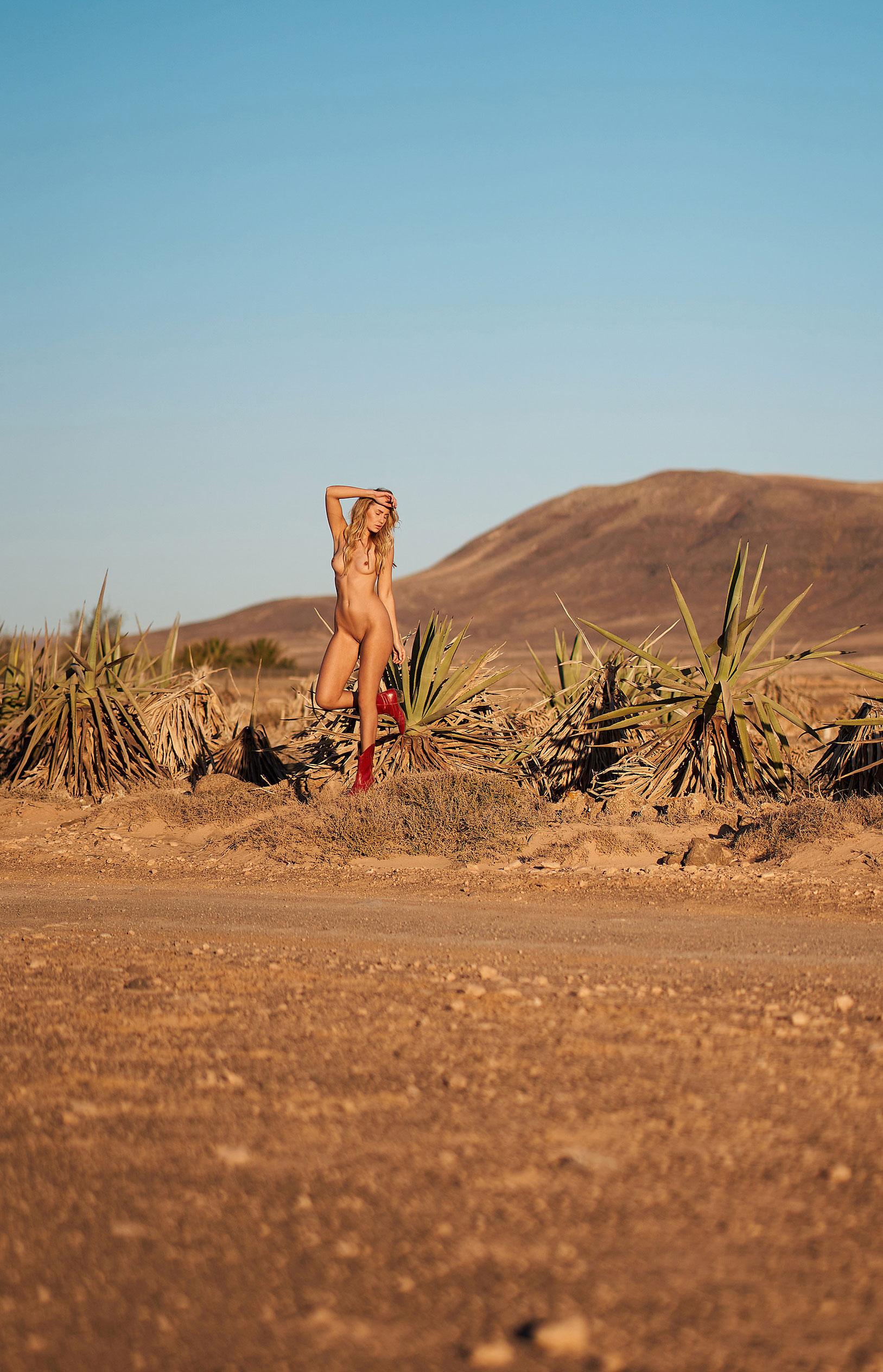 Девушка месяца немецкого Playboy Джессика Уитман / фото 20