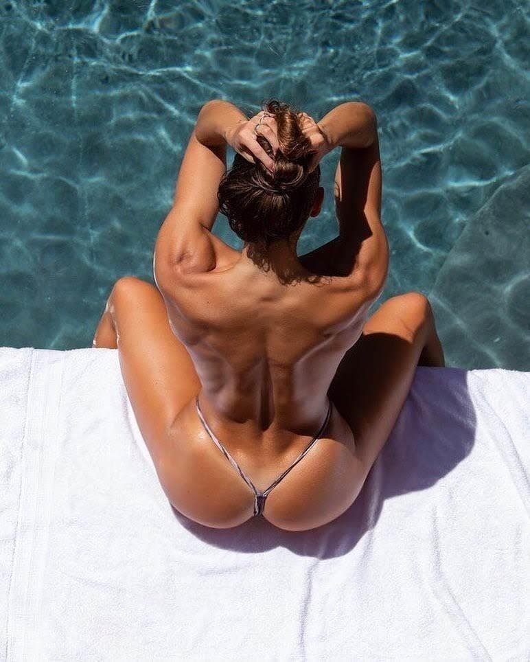 Muscle female bdsm-5054