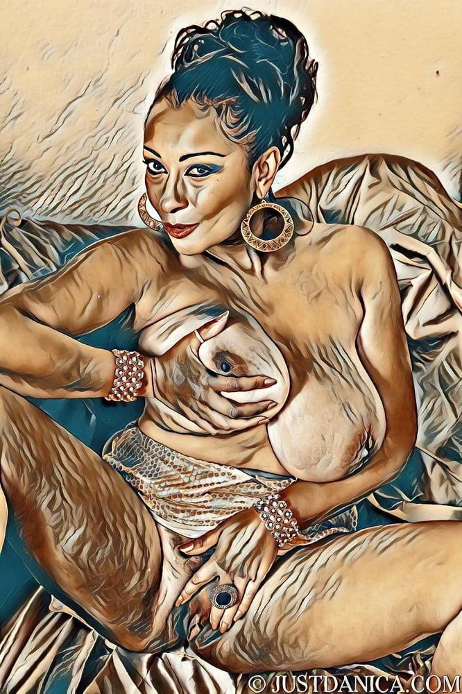 Danica collins femdom-6165