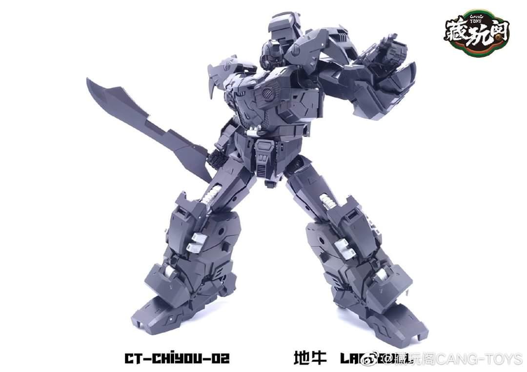 [Cang Toys][Toyworld] Produit Tiers - Thunderking/Chiyou - aka Predaking/Prédaroi (Prédacons) KBRODNbk_o