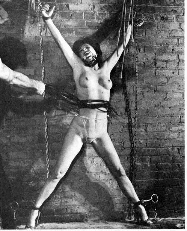 Latest bondage porn-1838