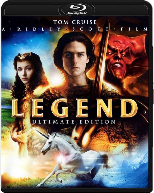 Legenda / Legend (1985) THEATRICAL.MULTi.1080p.BluRay.x264.DTS.AC3-DENDA / LEKTOR i NAPISY PL