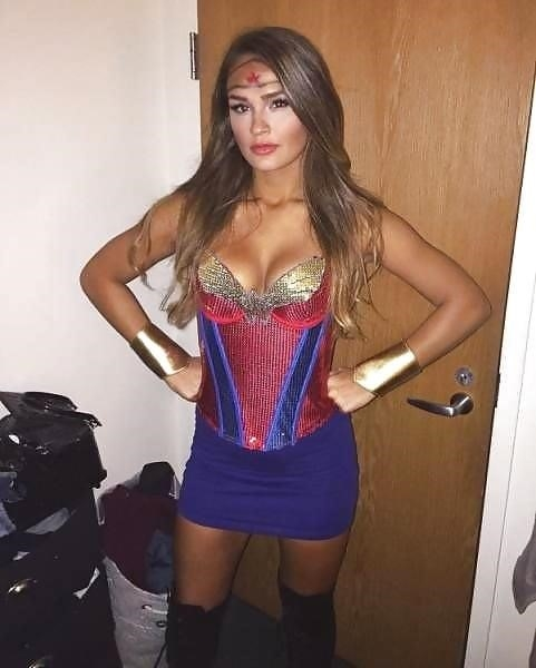 Very sexy costumes-3473