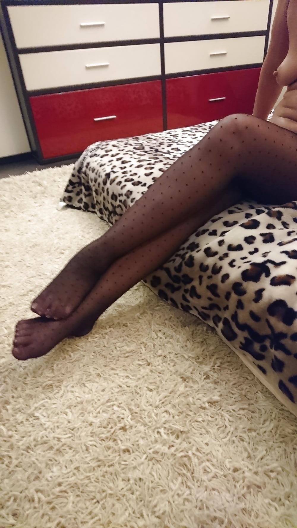 Mature sexy feet-9180