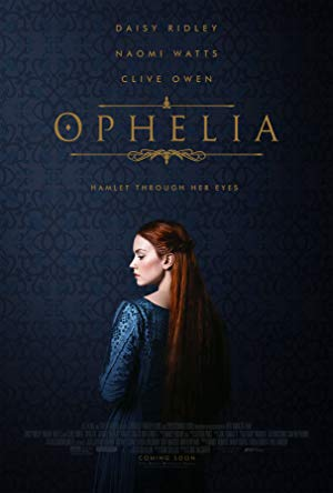 Ophelia (2018) BluRay 1080p YIFY