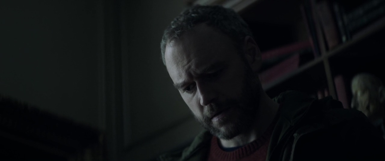Las Musas Del Diablo [BDRip m720p][Trial Lat/Cast/Ing][VS][Terror](2017)
